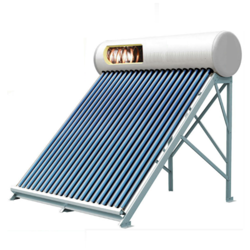 Solar geyser installations in Cape Town