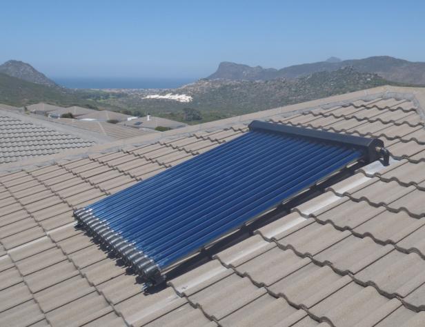 Solar Geyser Installations in Cape Town